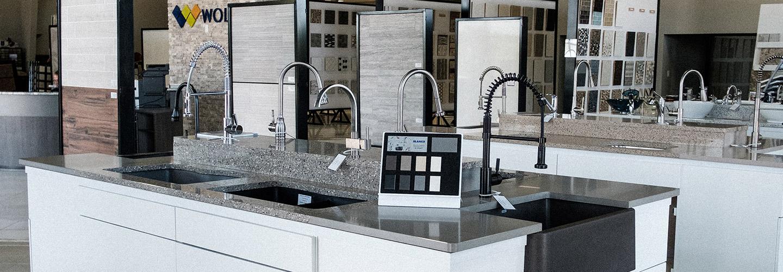 Sinks & Faucets | Wolde Flooring | Madison AL 35758 - Madison, Al ...
