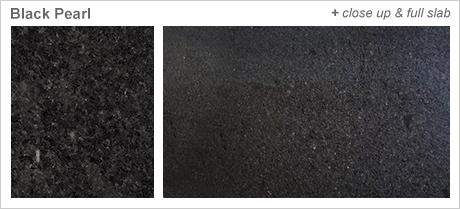 Granite Countertop Installation Package B