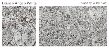 Bianco Antico White