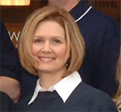 Vicki Wolde